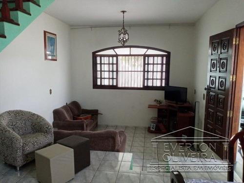 Sobrado - Jardim Pereira Do Amparo - Ref: 11683 - V-11683