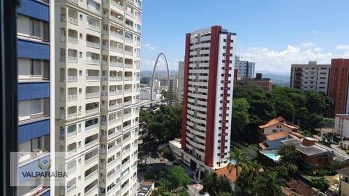 Imagem 1 de 20 de Apartamento À Venda, 91 M² Por R$ 515.000,00 - Vila Ema - São José Dos Campos/sp - Ap0741