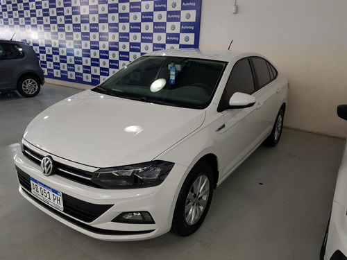 Volkswagen Virtus 1.6 Comfortline At 3