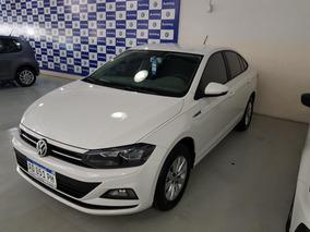 Volkswagen Virtus 1.6 Comfortline Manual Patentado Sin Rodar
