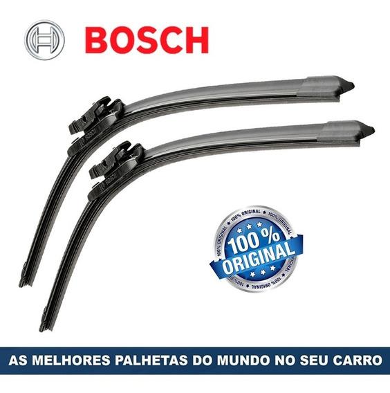 Limpador Para-brisa Bosch Volvo Xc60 2009 A 2015 2016 2017