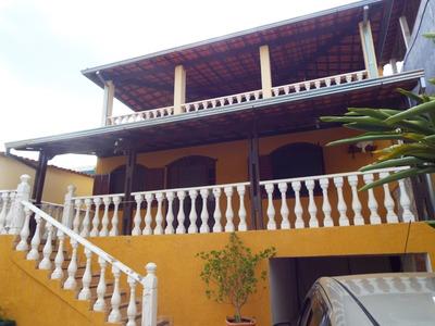 Casa Duplex Com 2 Quartos Para Comprar No Gávea I Em Vespasiano/mg - 3261