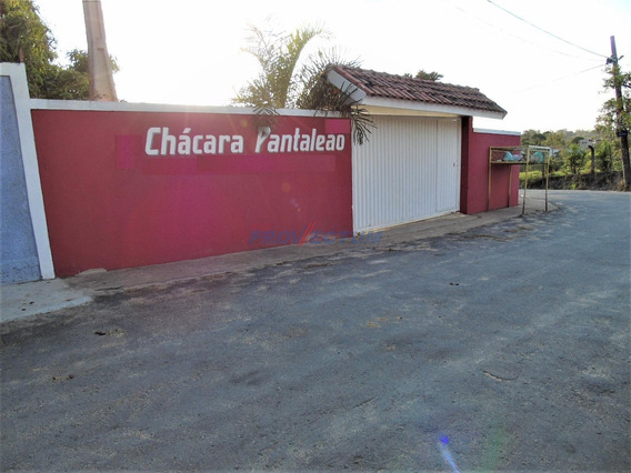 Chácara À Venda Em Jardim Novo Real Parque - Ch249921