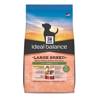 Ideal Balance Gran Raza Receta De Pollo Natur