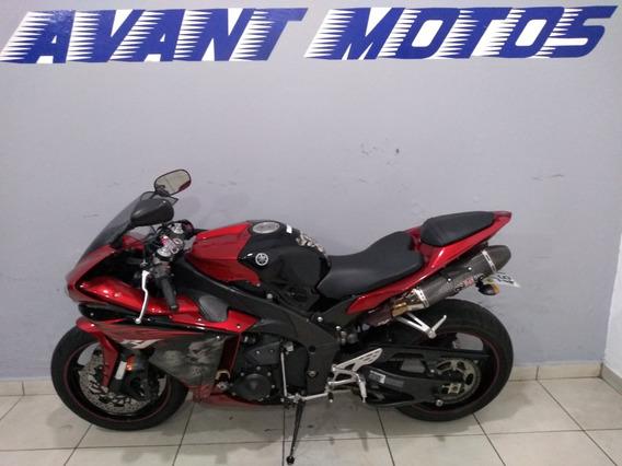 R 1 2012 Vermelha