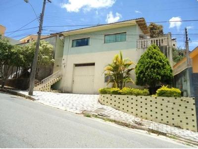 Casa Com 3 Quartos Para Comprar No Jardim Ipê Em Poços De Caldas/mg - 2513