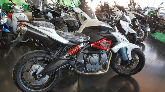 Benelli Tnt 600 S Naked Sport (no Fazer, R6, Honda Cbr)