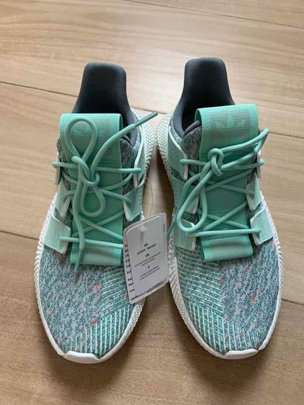 Zapatillas Prophere adidas Color Aqua
