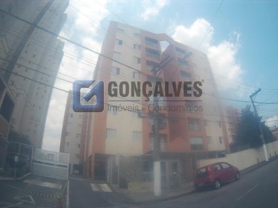 Locação Apartamento Sao Bernardo Do Campo Bairro Dos Casas R - 1033-2-5604