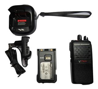 Vertex Standard Earpiece Microphone MH-89A4B AAM21X001