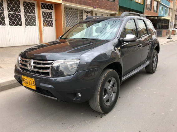 Renault Duster Duster Expression F.e
