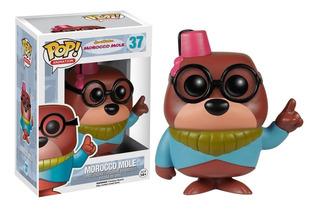 Funko Pop Morocco Mole 37 - Hanna Barbera