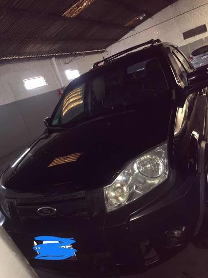 Ford Ecosport 2.0 Xlt Plus 4x2 2008