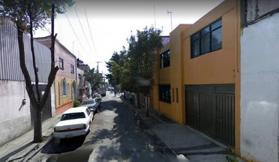 C5050 Casa De Dos Niveles En Del Cuauhtemoc