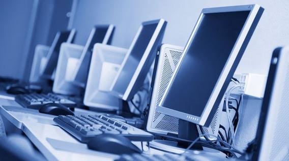 Manutenção De Computadores E Rede!