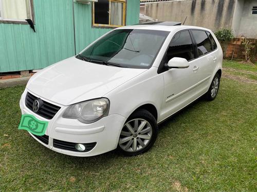 Volkswagen Polo 2011 1.6 Vht Sportline Total Flex 5p