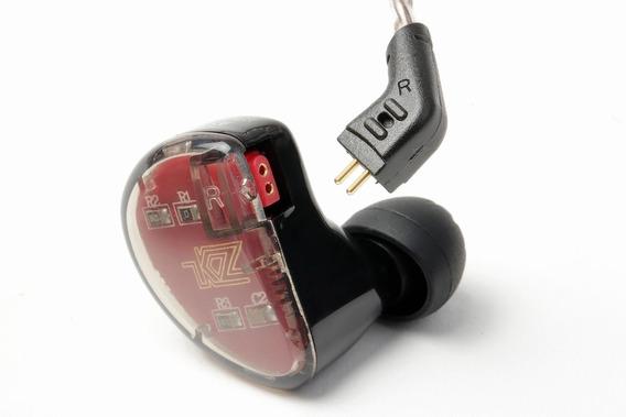 Fone Kz As10 C/mic