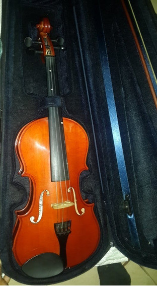 Vendo Instrumento Violin 4/4 Anton Breton