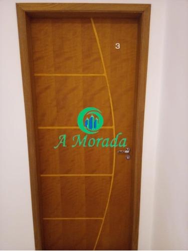 Imagem 1 de 18 de Lindo Apartamento Sem Condomínio - Ap03292 - 69937258