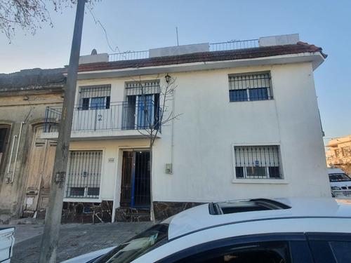 90mts+terraza Con Parrillero 25mts Duplex Martin C Martinez