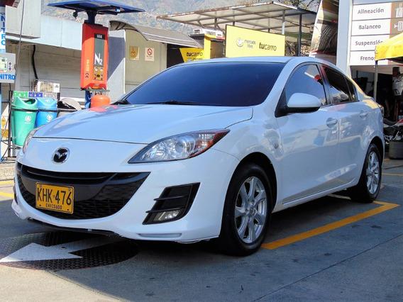 Mazda 3 All New 1.6 2011