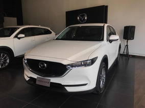 Mazda Cx5 Touring 2.0 4*2 At Tela 2020 - 0km