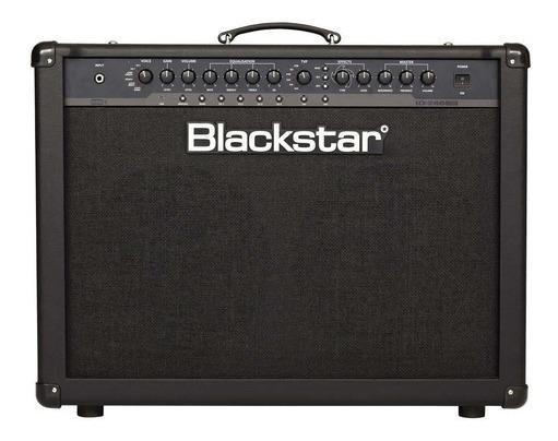Ftm Amplificador Blackstar Id:260tvp - Combo Fx Digital 60 W
