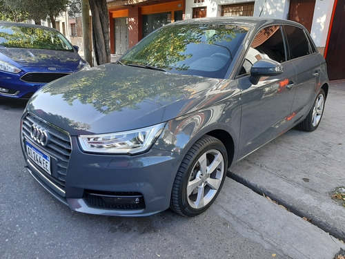Audi A1 Sportback - Primera Mano - Service Oficiales