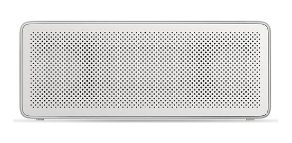 Caixa De Som Alto Falante Bluetooth Xiaomi Mi Branca