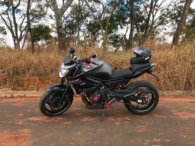 Yamaha Xj 6 N Abs