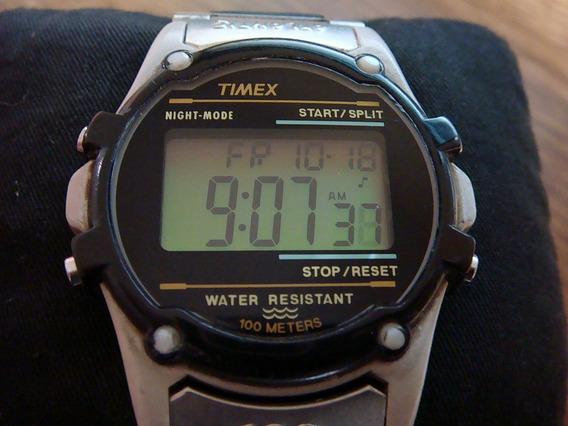 Reloj Timex Atlantis De Colección