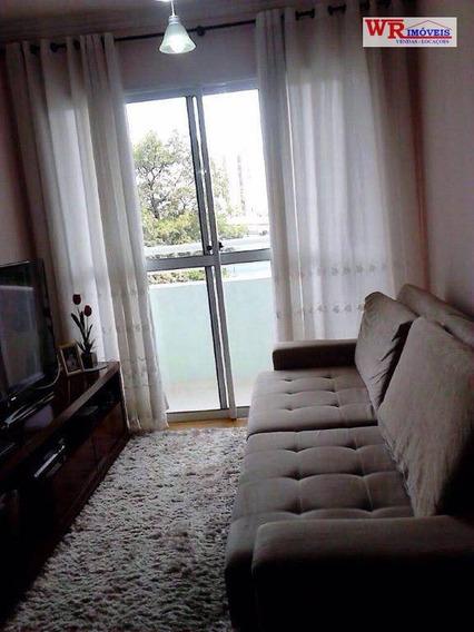 Apartamento À Venda, 54 M² Por R$ 315.000,00 - Assunção - São Bernardo Do Campo/sp - Ap2225