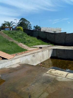 Chácara Com 4 Dormitórios À Venda, 2630 M² Por R$ 450.000 - Alvorada - Jarinu/sp - Ch0005