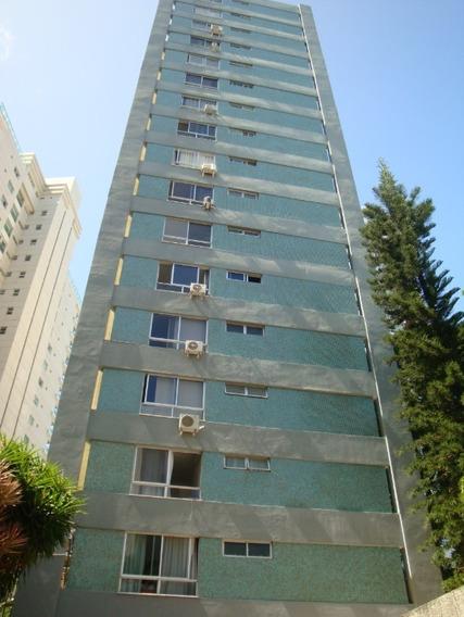 Apartamento Amplo (155 M2) 3 Quartos Sendo 1 Suíte Nascente Na Barra - Aba009 - 33677542