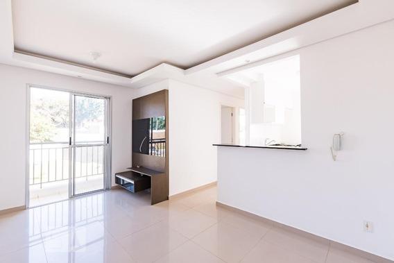 Apartamento Para Aluguel - Ambiance Residence, 2 Quartos, 50 - 893109406