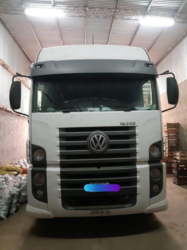 Volkswagen  19.320 E