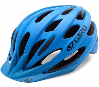 Capacete Giro Revel Ciclismo Mtb Lazer Azul