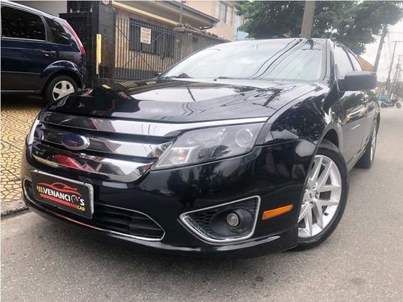 Ford Fusion 2.5 Sel 16v Gasolina Automático - Venancioscar