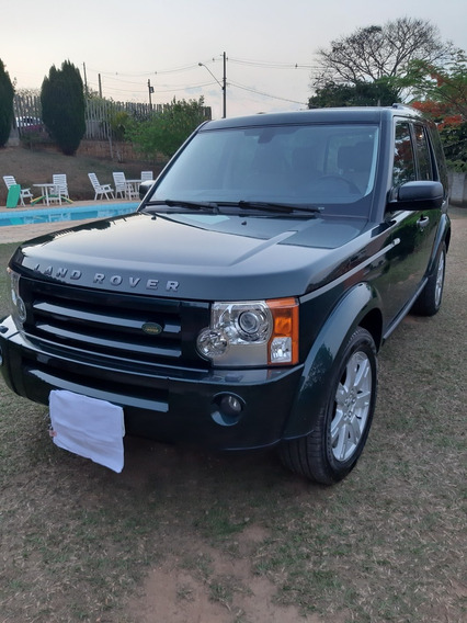 Land Rover Discovery 3 Discovery 3 Tdv6 Se