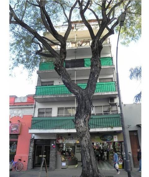 Belgrano Edificio En Block Mas Dos Locales