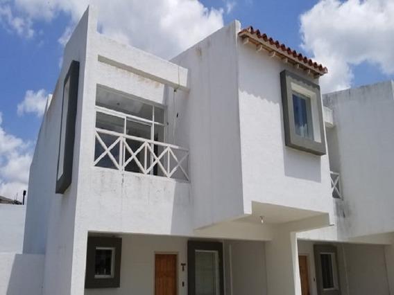 Townhouse Obra Blanca En Venta San Diego, Villas De Alcala