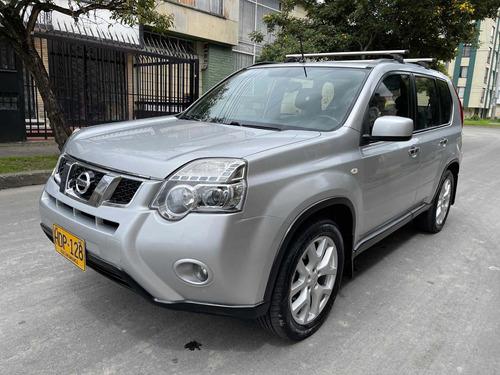 Nissan X-trail 2014 2.5 X Ltd