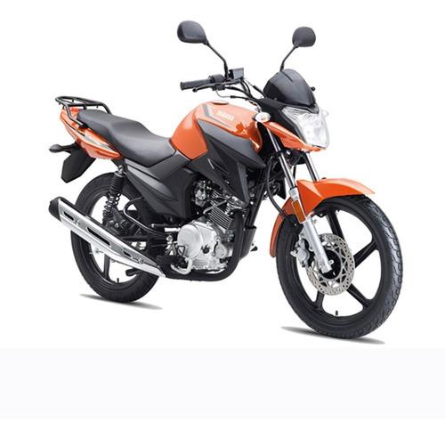 Moto Yamaha Ybr Z 0km 2019 - 18 Cuotas Sin Interes