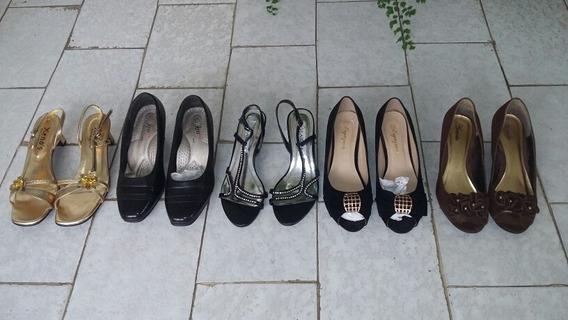 Sandalias Zapatos Damas