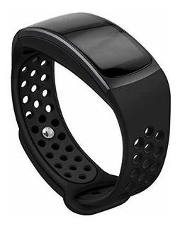 Samsung Gear Fit 2 Profit 2 Banda Nahai Silicona Correa De R