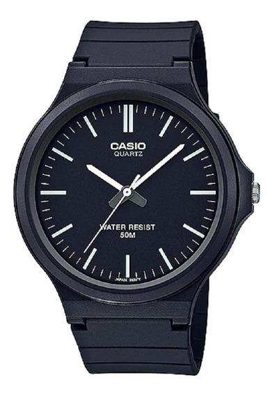 Relógio Casio Masculino - Mw-240-1evdf