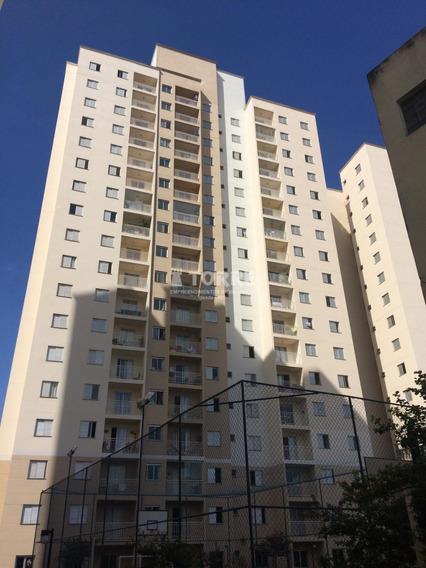 Apartamento À Venda Em Bonfim - Ap003555