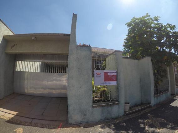 Casa Para Alugar, 450 M² Por R$ 6.000,00/mês - Centro - Americana/sp - Ca0615