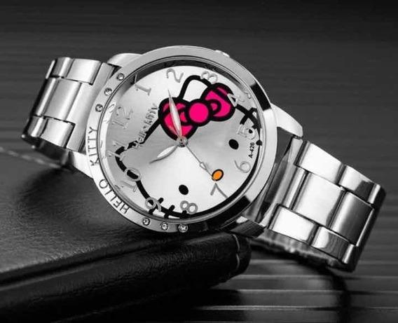 Relógio Hello Kitty C/1