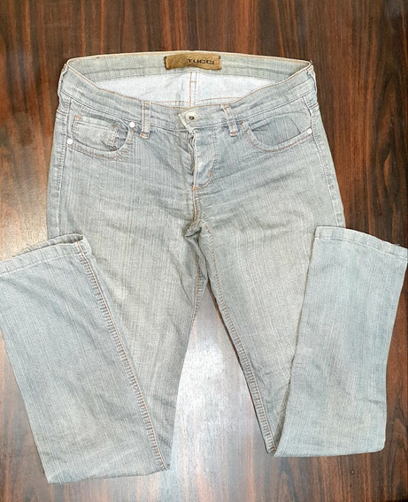Jeans T 40 Y T 26 ^^ Tucci ^^ Morfosis ^^